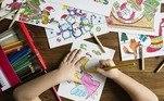 criança-desenho-pintar