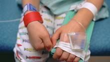 'As crianças estão menos doentes do que antes': as doenças infecciosas comuns que 'sumiram' com a pandemia