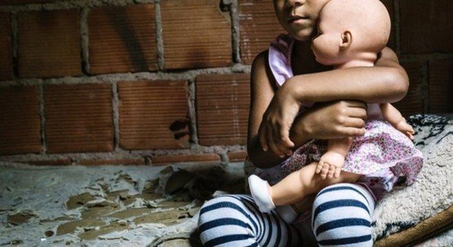 Condições do entorno da criança afetam seu desenvolvimento
