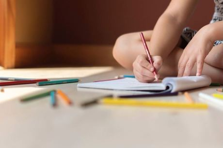 Só 5% dos alunos chegaram ao nível máximo de avaliação