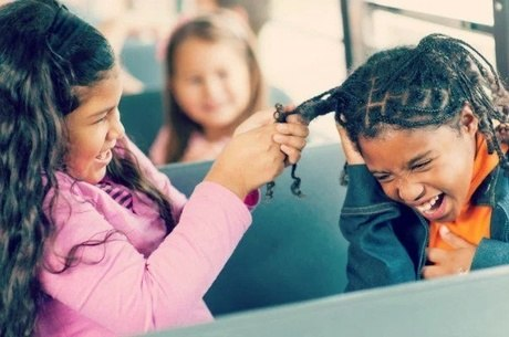 Bullying se caracteriza pela intimação sistemática