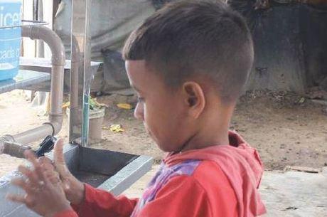 Unicef cobra ações por crianças e adolescentes