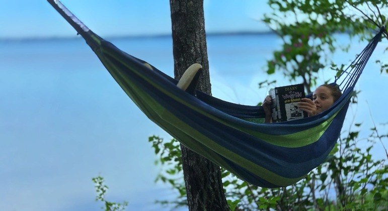 A literatura pode fazer a diferença para atingirmos outro nível de vivência