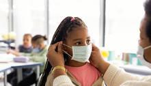 Covid: maioria das crianças se recupera em 1 semana, diz estudo