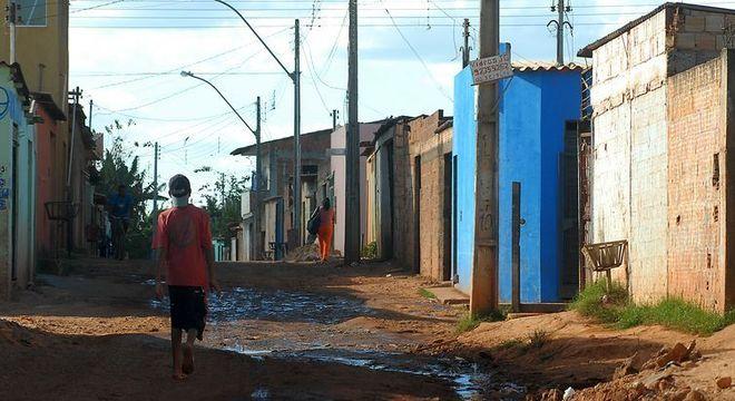 Aumento da pobreza está elevado a taxa de mortalidade infantil no país