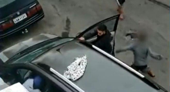 Caso aconteceu na zona leste de São Paulo