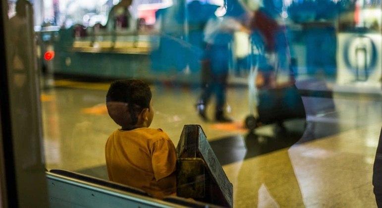 Cresce o número de crianças expostas ao trabalho infantil na zona sul de SP
