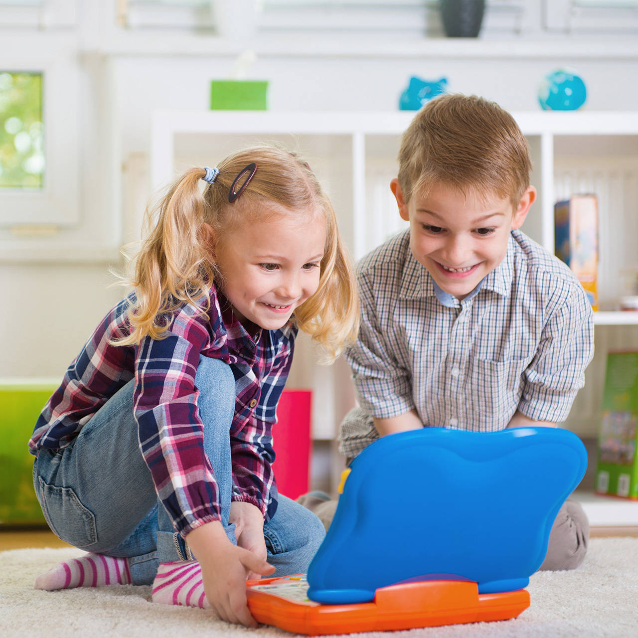 Crianças estão jogando menos e se informando mais