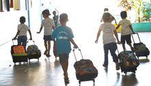 Câmara aprova projeto sobre procura por vagas em creches