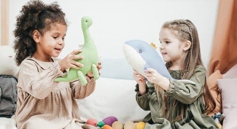 ONG lança campanha para presentear crianças do Pará com brinquedos e livros