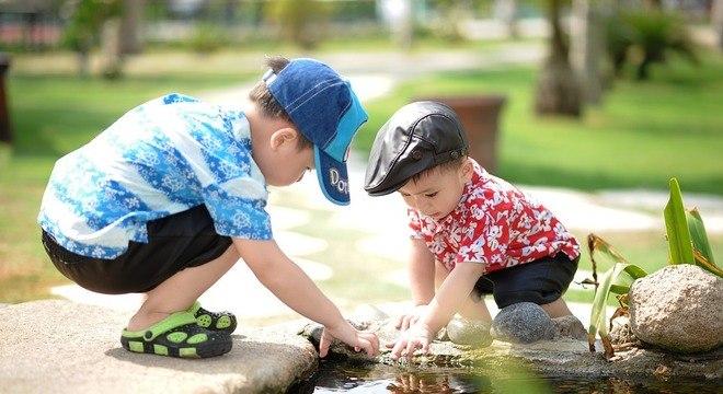 Crianças são mais vulneráveis à sepse, desencadeada por uma infecção bacteriana