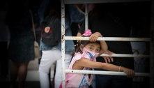 Vacinação de adultos e jovens deixa crianças mais expostas à covid