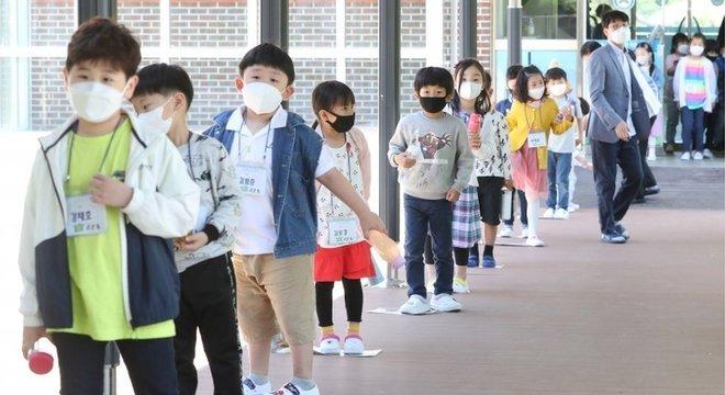 As políticas de emprego da Coreia do Sul não são apropriadas para mulheres que desejam ter filhos