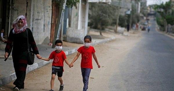 Pandemia pode reduzir acesso de crianças refugiadas à educação