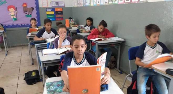 Fundeb financia escolas de ensino básico em todos os Estados do país