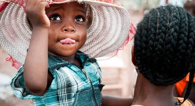 Dados apontam que 51% das crianças estão em situação de extrema violação dos direitos