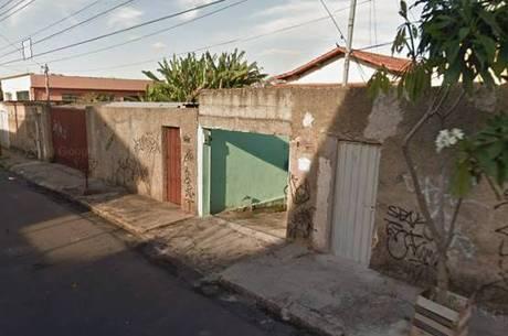 Crime aconteceu em uma casa do bairro Boa Vista