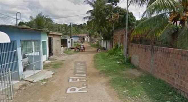 Crime ocorreu no bairro de Vila Torres Galvão no início da noite dessa quinta-feira (19)