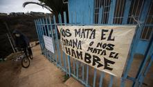 Pandemia: países mais pobres levarão 3 anos para se recuperar