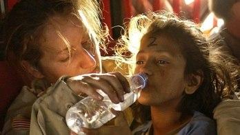 Saiba quais são as piores crises humanitárias que assolam o mundo (Reprodução)