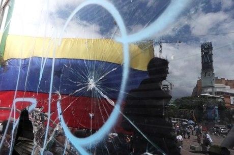 Mais de quatro milhões de venezuelanos deixaram país