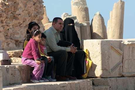 Cristãos têm sido alvo de intolerância na Líbia