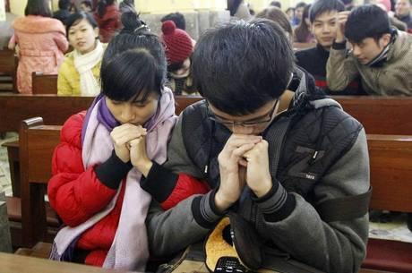 Vietnã aprovou lei que permite controle das religiões