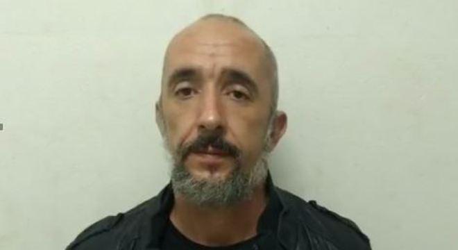 Crisitan Cravinhos foi condenado a 38 anos de prisão