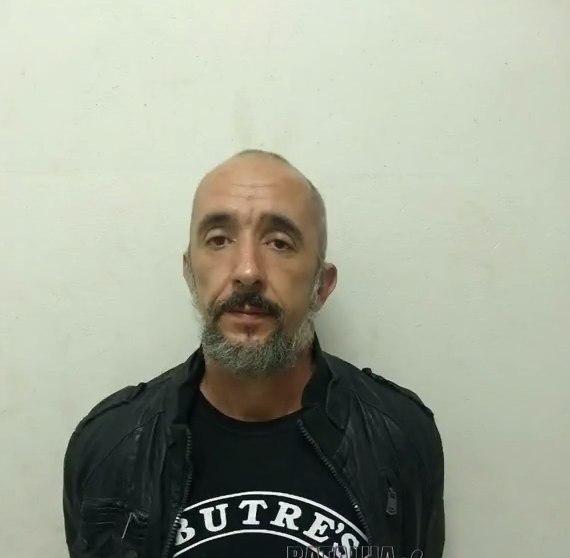 Cristian Cravinhos, assassino do casal Richthofen é preso suspeito de agredir mulher