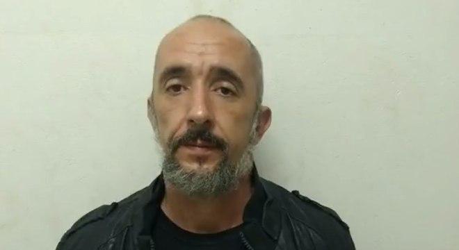 Cristian Cravinhos é preso novamente no interior de SP