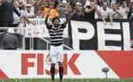Cristian: o rodado volante de 37 anos, que marcou quando atuou pelo Corinthians e Fenerbahce, defenderá o Atibaia na Série A2 do Paulistão 2021.