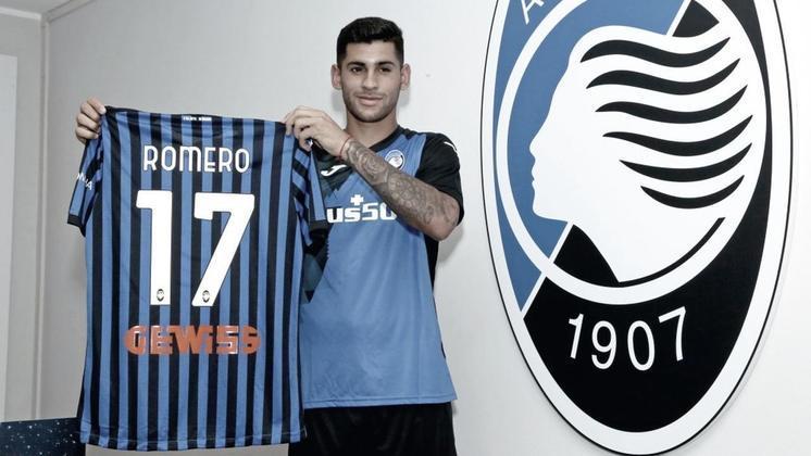 Cristian Romero, de 22 anos, é jogador da Juventus e foi emprestado à Atalanta há pouco tempo, desde setembro, com contrato com a Velha Senhora até 2022. Seu valor de mercado é de 14 milhões de euros (R$ 91,5 milhões).