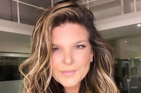 "Cristiana Oliveira viveu Juma Maruá em ""Pantanal"""