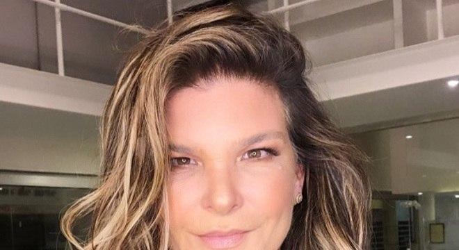 """Cristiana Oliveira viveu Juma Marruá no original de """"Pantanal"""" na Manchete"""