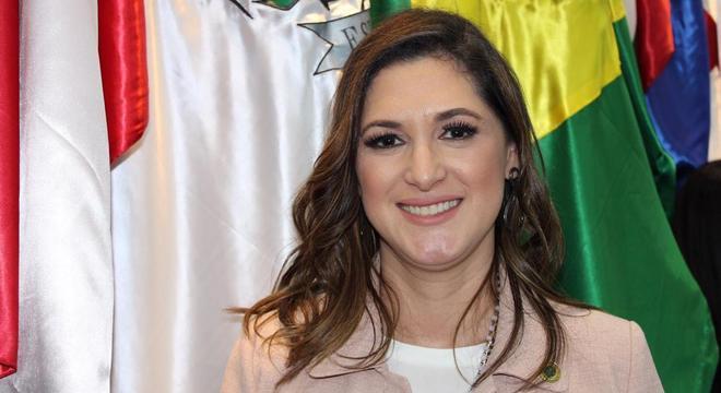 Britto defende mais participação feminina nas eleições de 2020