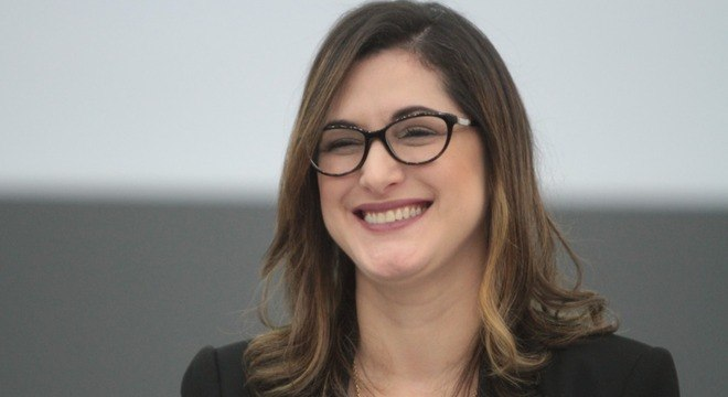 Cristiane Britto, secretária nacional de Políticas para Mulher