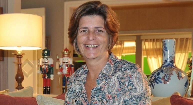 """Cristianne Fridman, autora de """"Amor Sem Igual"""", novela da Record"""
