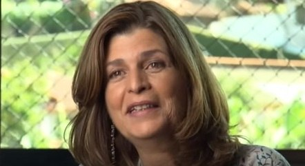 "Cristianne Fridman vai escrever ""Rei Davi"""
