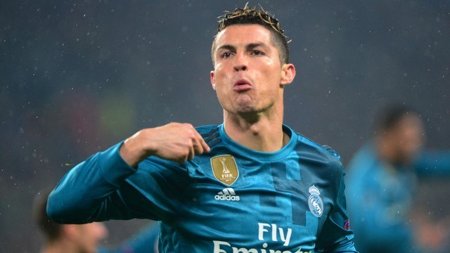 CR7 admite surpresa com golaço de bicicleta na vitória do Real Madrid