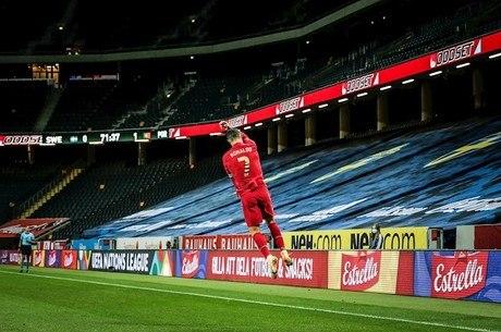 Cristiano Ronaldo é visto como um herói em Portugal
