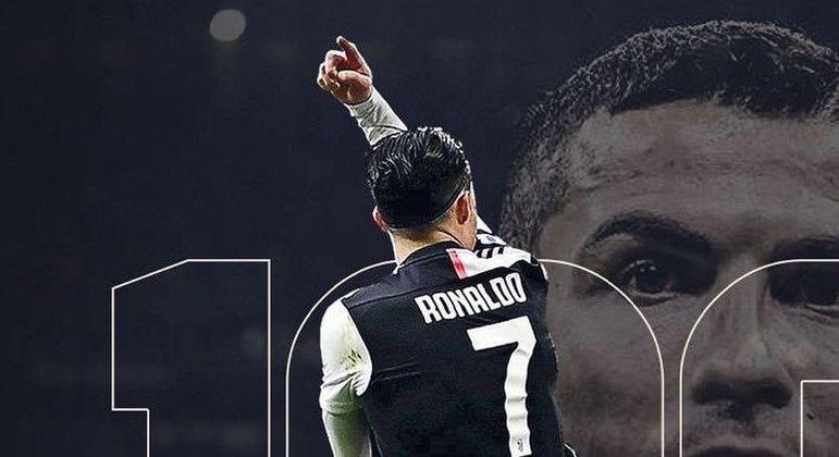 Cristiano Ronaldo, ao menos o artilheiro do certame, com 28 tentos