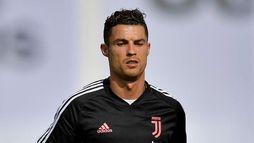 Cristiano Ronaldo admite ter pago R$ 1,5 mi para se livrar de acusação de estupro (Reprodução/Instagram)