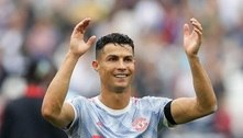 Cristiano Ronaldo atinge 32,5 km/h e de novo é comparado a Usain Bolt