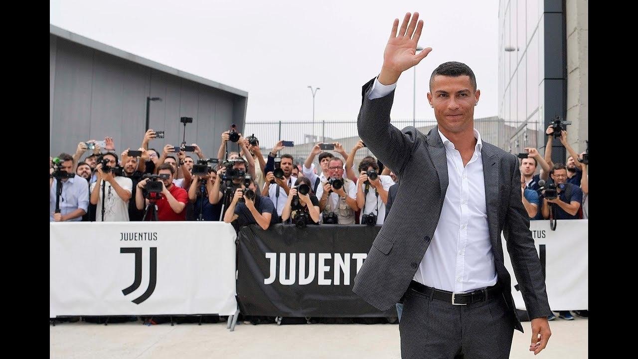 20 anos é muito tempo. Messi viu a felicidade de Cristiano Ronaldo. Quer nova motivação