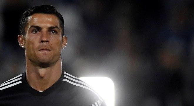 Mulher acusa Cristiano Ronaldo de tê-la estuprado em Las Vegas, em 2009
