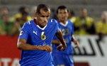 Rivaldo ainda jogava aos 36 anos, mas em uma liga bem menor: a do Uzbequistão. Não era o mesmo de 99, quando foi eleito Melhor do Mundo pela Fifa, ou de 2002, quando ajudou o Brasil a ser campeão do mundo