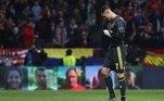 Cristiano Ronaldo, Atlético de Madri x Juventus,