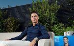 Cristiano Ronaldo, CR7, bilionario