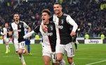 Cristiano Ronaldo, CR7, Juventus