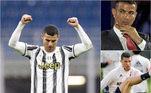 O vestiário da Juventus não está em seus melhores dias. Segundo o jornal italiano La Gazzetta dello Sport, os atletas da Juve estariam insatisfeitos com os privilégios que o astro Cristiano Ronaldo recebe no clube italiano